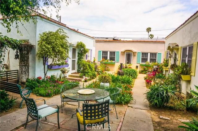1307 17th Street, Santa Monica, CA 90404