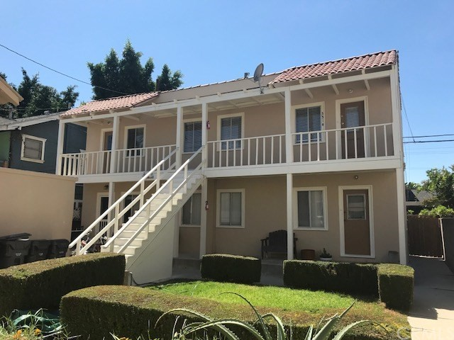 349 N Colorado Place, Long Beach, CA 90814