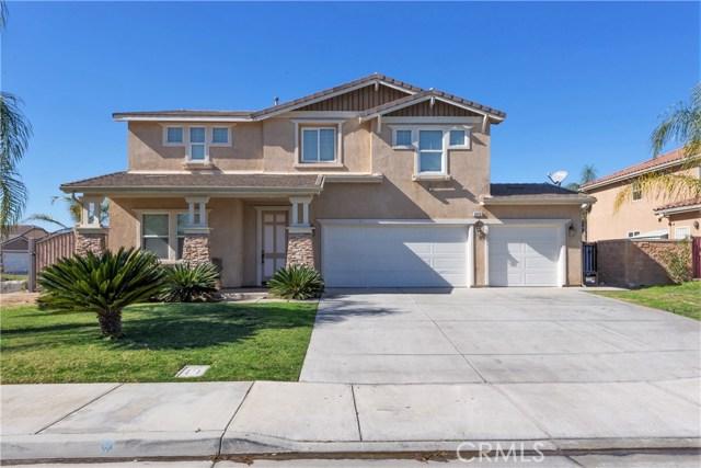 6913 Gertrudis Court, Eastvale, CA 92880