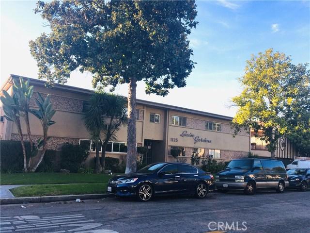 1125 N Louise Street 10, Glendale, CA 91207
