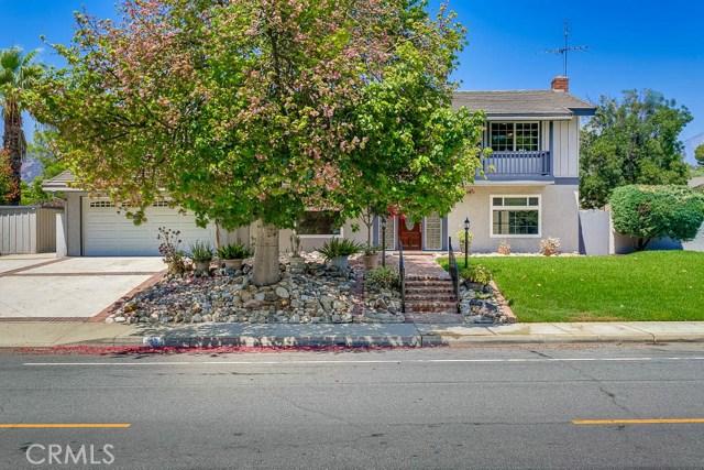 537 Scripps Drive, Claremont, CA 91711