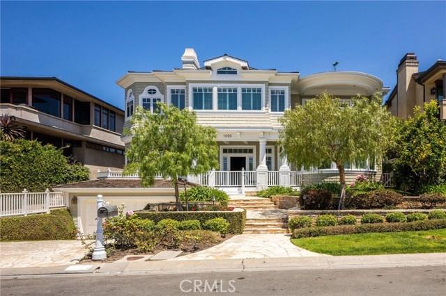 1000 Kings Road, Newport Beach, CA 92663