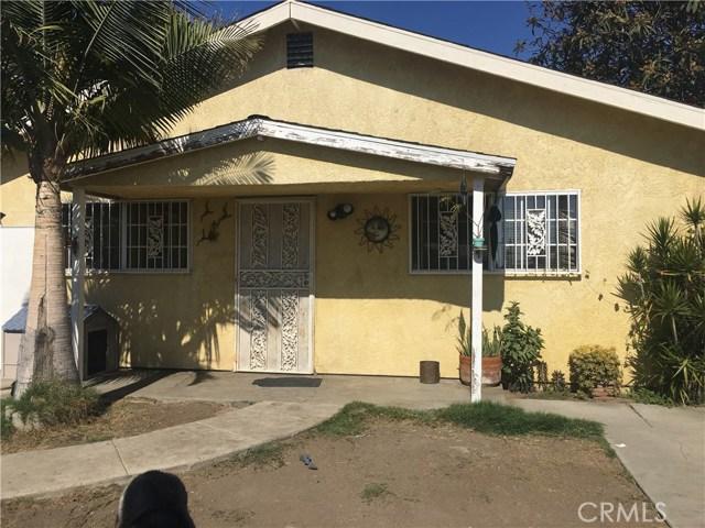 2617 E Oris Street, Compton, CA 90222