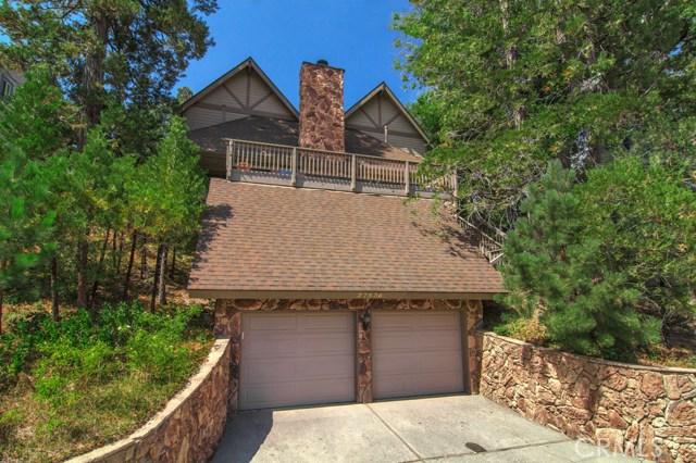 27536 WEST SHORE Road, Lake Arrowhead, CA 92352