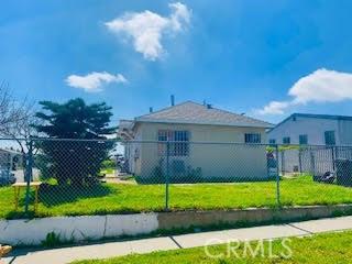11851 S San Pedro Street, Los Angeles, CA 90061