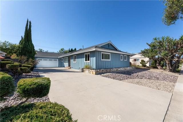 13161 Rainbow Street, Garden Grove, CA 92843