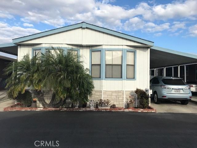 138 Pecan Lane 138, Fountain Valley, CA 92708
