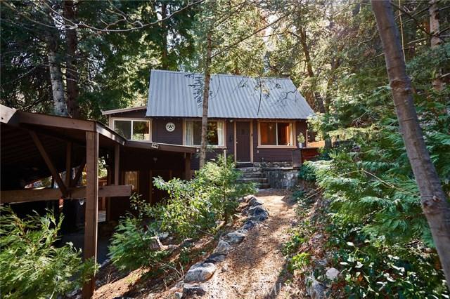 9425 Fern Drive, Forest Falls, CA 92339
