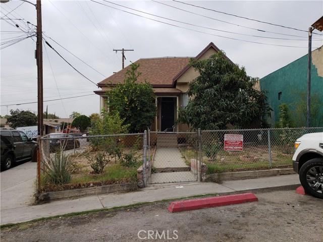 3886 E 1ST sT Street E, Los Angeles, CA 90063