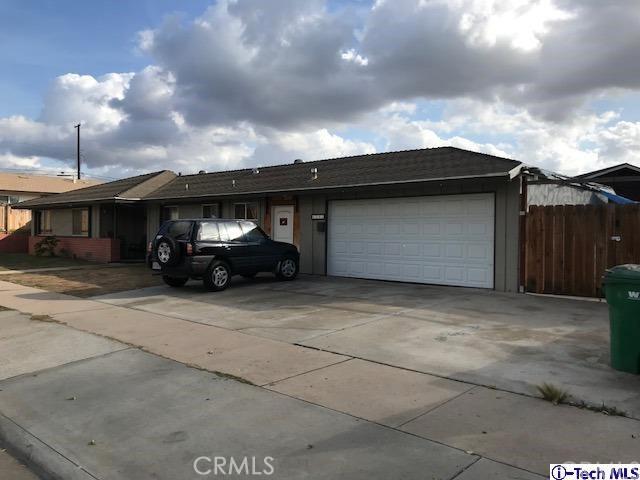 1297 Andover Road, El Cajon, CA 92019