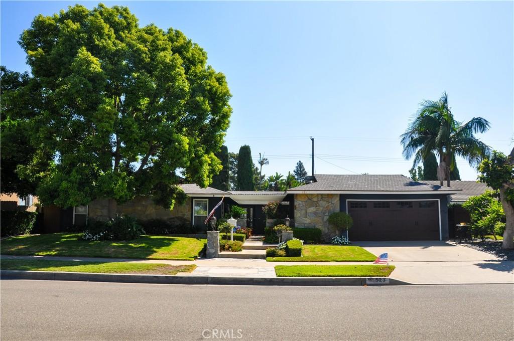 523   S Swidler Place, Orange CA 92869