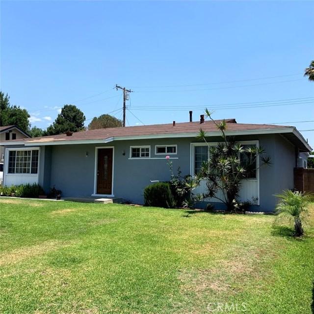 1052 Delay Avenue, Glendora, CA 91740