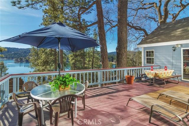 842 Wild Rose Circle, Lake Arrowhead, CA 92352