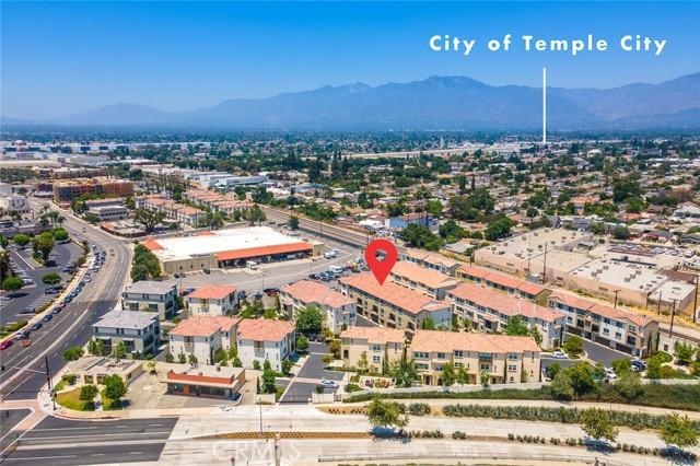 39. 11175 Legion Loop #106 El Monte, CA 91731