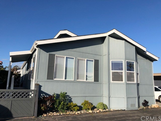 3860 S Higuera Street, San Luis Obispo, California