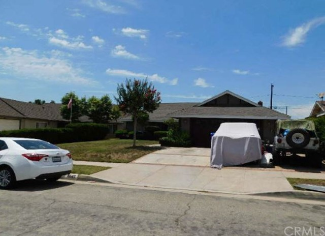 Photo of 4647 N Castleview Avenue, Covina, CA 91724