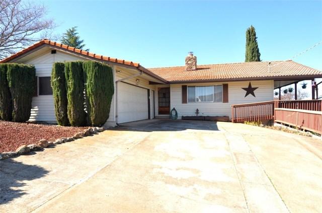 10596 Sunset Ridge Court, Kelseyville, CA 95451
