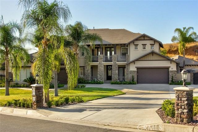 1000 Sunset Hills Lane, Redlands, CA 92373