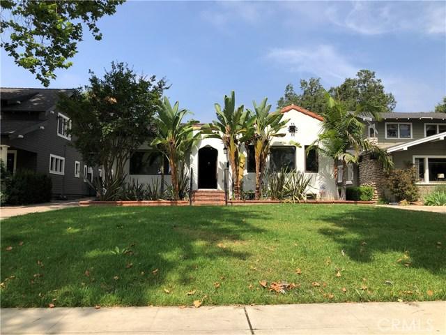 1711 Diamond Avenue, South Pasadena, CA 91030