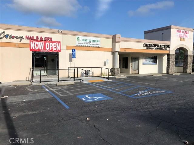 541 S Glendora Avenue C,H, Glendora, CA 91741