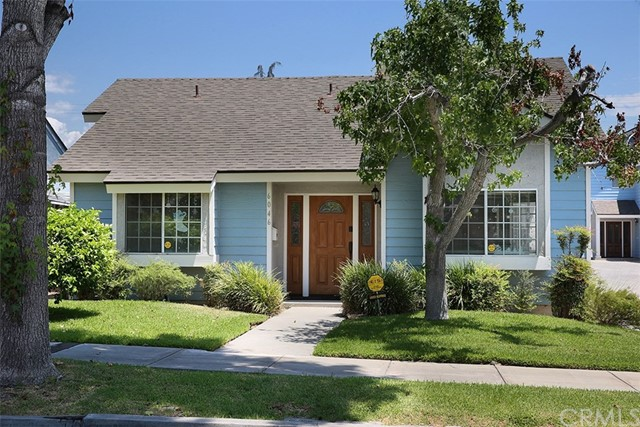 6046 Camellia Avenue, Temple City, CA 91780