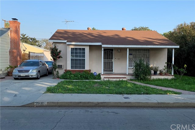 2880 Daisy Avenue, Long Beach, CA 90806