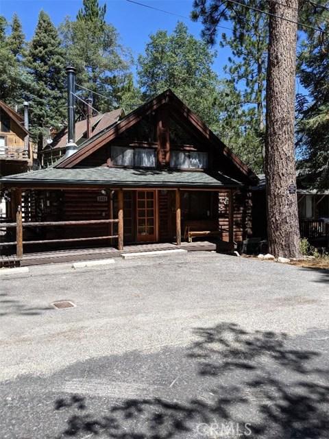 2424 Spruce Dr, Arrowbear, CA 92382 Photo 2