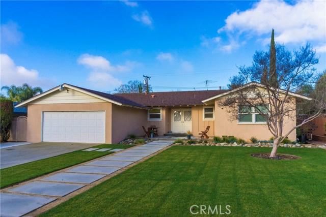 1515 N 2nd Avenue, Upland, CA 91786