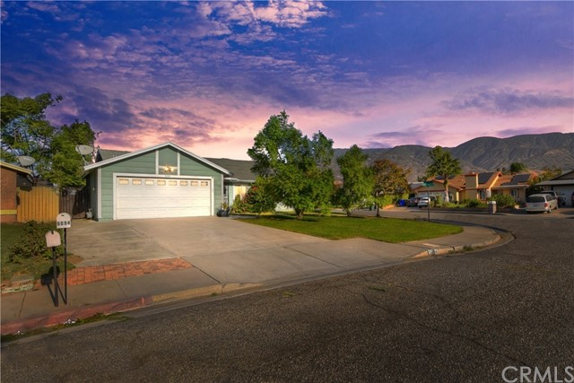 5094 Coyote Dr, San Bernardino, CA 92407 Photo