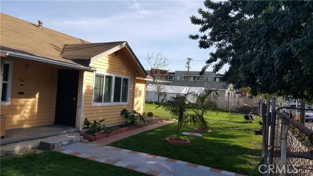 512 N Tamarind Avenue, Compton, CA 90220