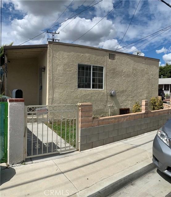 5801 Esperanza Avenue, Whittier, CA 90606