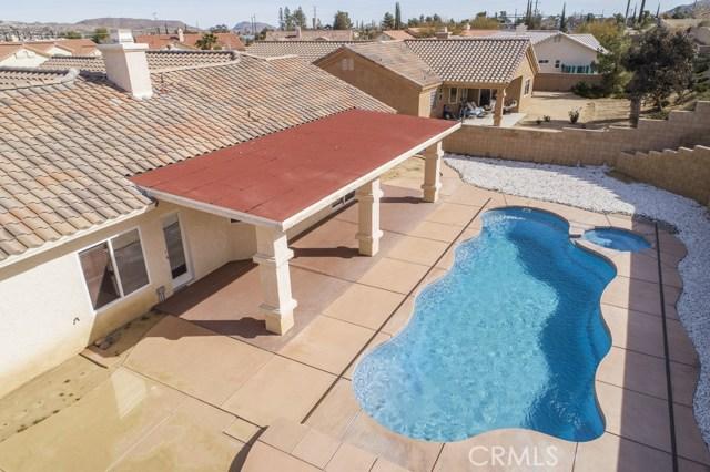 56753 Lisa Circle, Yucca Valley, CA 92284