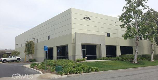 25978 Business Center Drive, Redlands, CA 92354