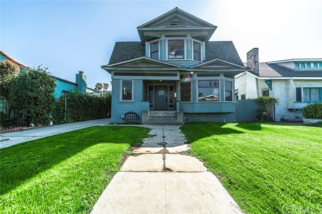2366 W 21st Street, Los Angeles, CA 90018