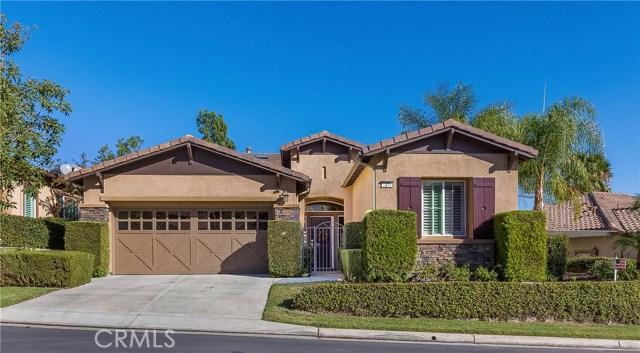 9374 Robinson Lane, Corona, CA 92883