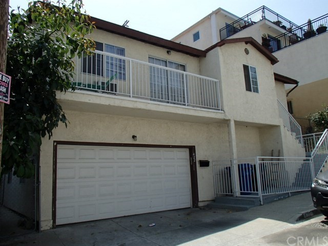 422 W Avenue 37, Los Angeles, CA 90065