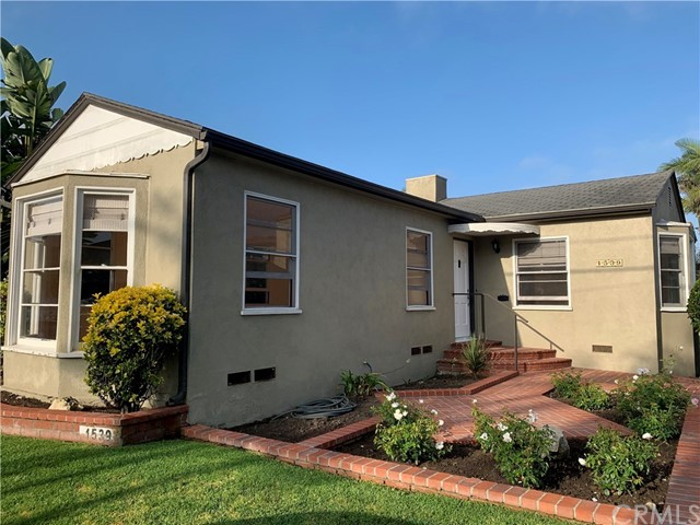 1539 Bonnie Brae Street, Hermosa Beach, California 90254, 3 Bedrooms Bedrooms, ,2 BathroomsBathrooms,For Sale,Bonnie Brae,SB19182302