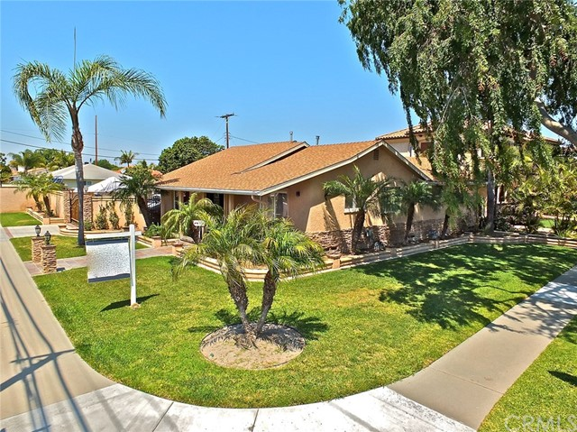 4721 Howard Avenue, Los Alamitos, CA 90720