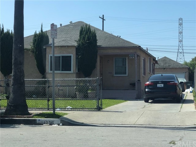 1236 W 96th St, Los Angeles, CA 90044 Photo