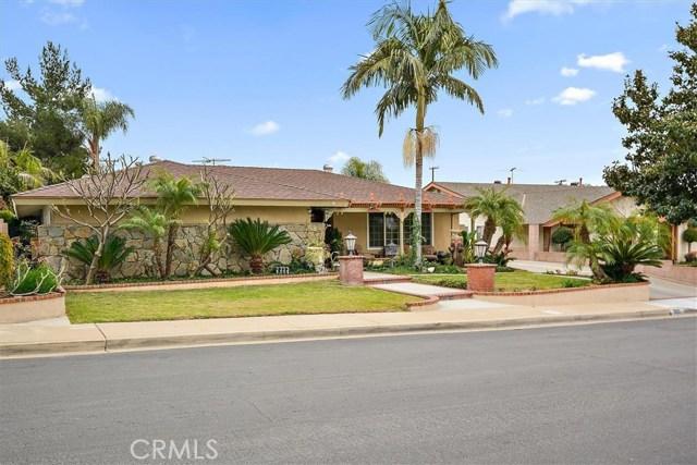310 N Mangrove Avenue, Covina, CA 91724