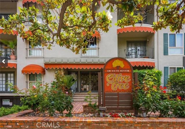 330 S Mentor Avenue 208, Pasadena, CA 91106