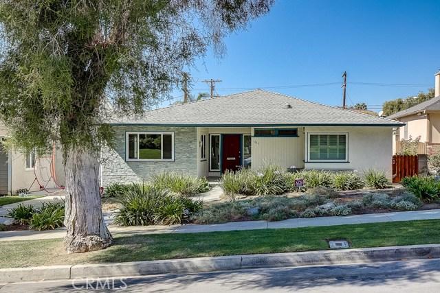 1617 Reeves Street, Los Angeles, CA 90035