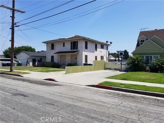 510 Short Street A, Inglewood, CA 90302