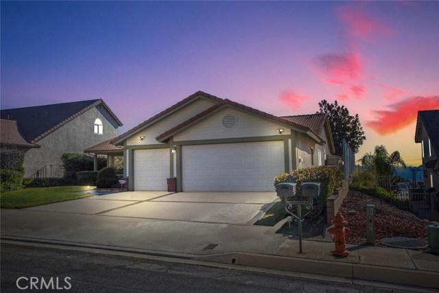 3637 Palm Crest Drive, Highland, CA 92346