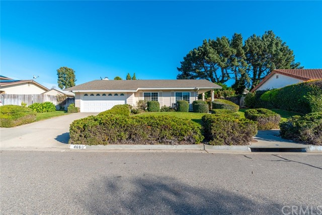 4660 Marlene Drive, Santa Maria, CA 93455