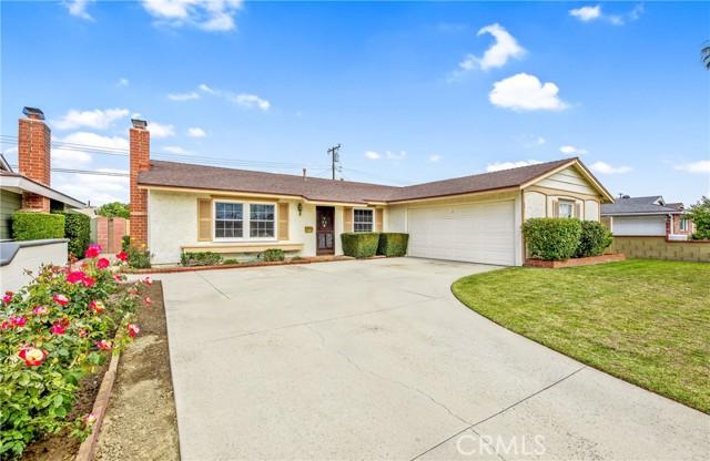 11891 Manley Street Garden Grove, CA 92845