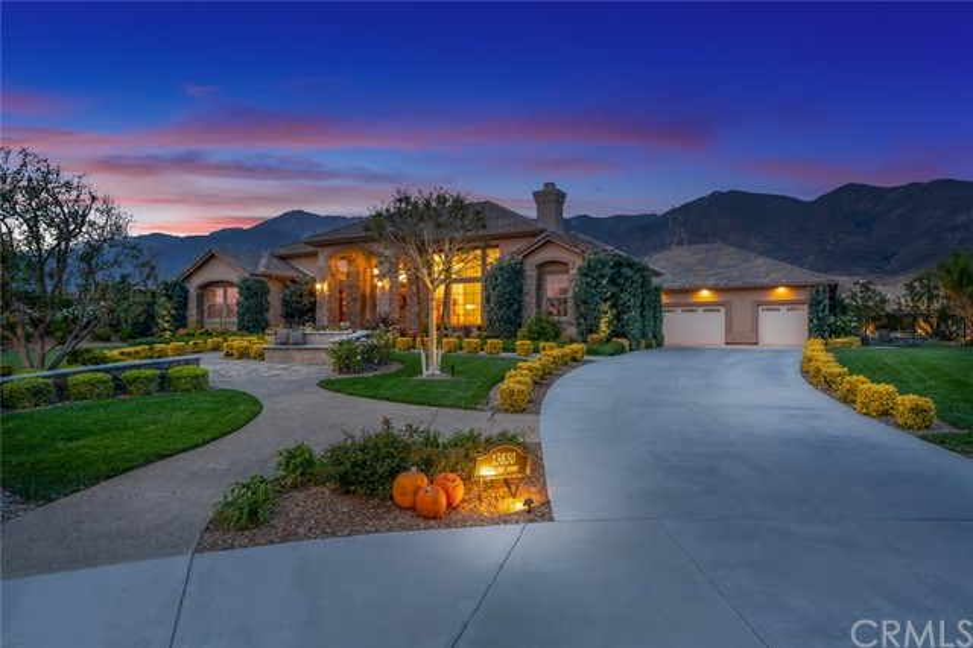 13830 Blue Sky Court, Rancho Cucamonga, CA 91739