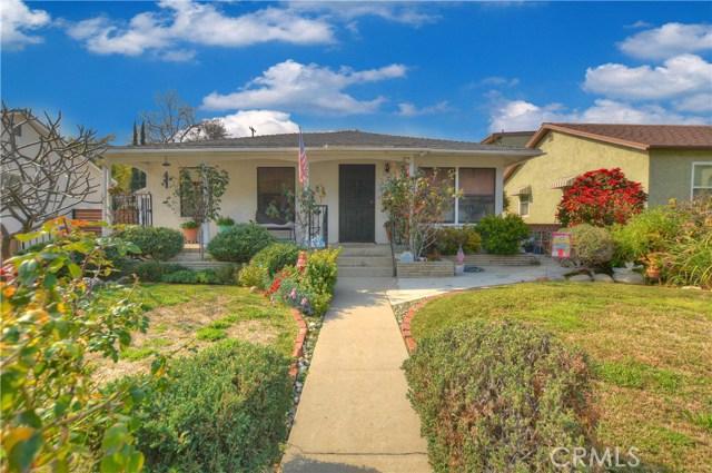 905 Loma Verde Street, Monterey Park, CA 91754