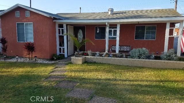 1028 E Francis Avenue, La Habra, CA 90631