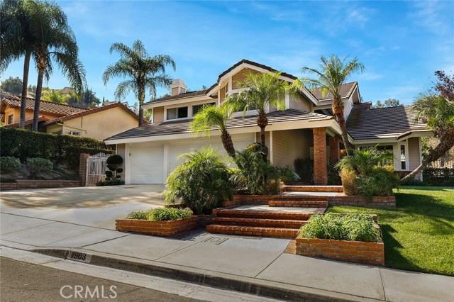 1963 Avenida Monte, San Dimas, CA 91773